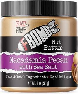 macadamia nut seeds