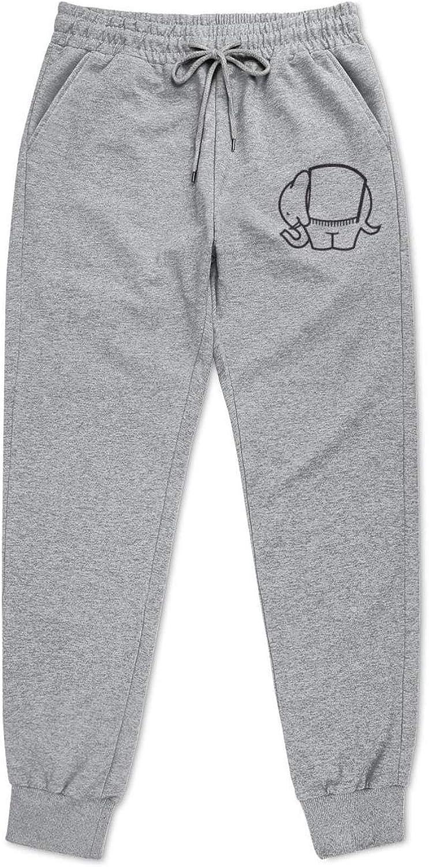 YYWCJ High material Mens Sports Cagiva Motorcycle Tapered Logo Sweatpants 2021 Grey