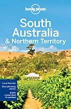 Lonely Planet South Australia and Northern Territory