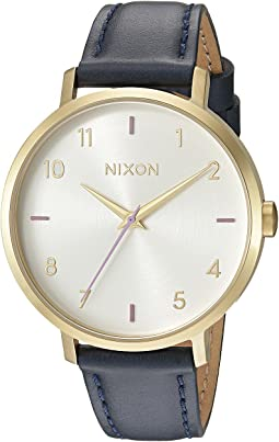 Nixon - Arrow Leather