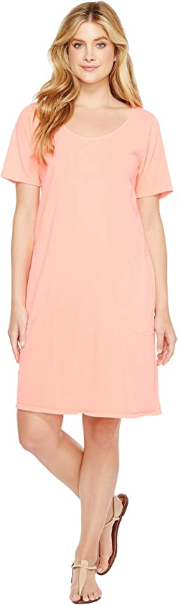 Fresh Produce - Allure T-Shirt Dress