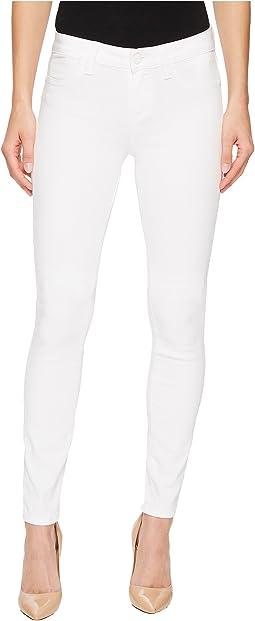 Paige - Verdugo Ultra Skinny in Ultra White