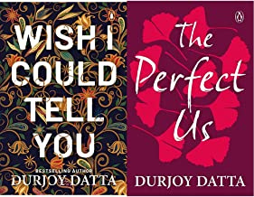 Wish I Could Tell You+The Perfect Us(Set of 2books)
