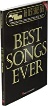 200. The Best Songs Ever: E-Z Play Today Volume 200