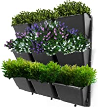 Vertical Garden Wall Planter Kit- 19