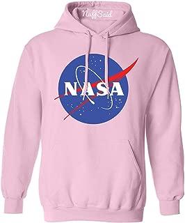 Best nasa hooded jacket Reviews