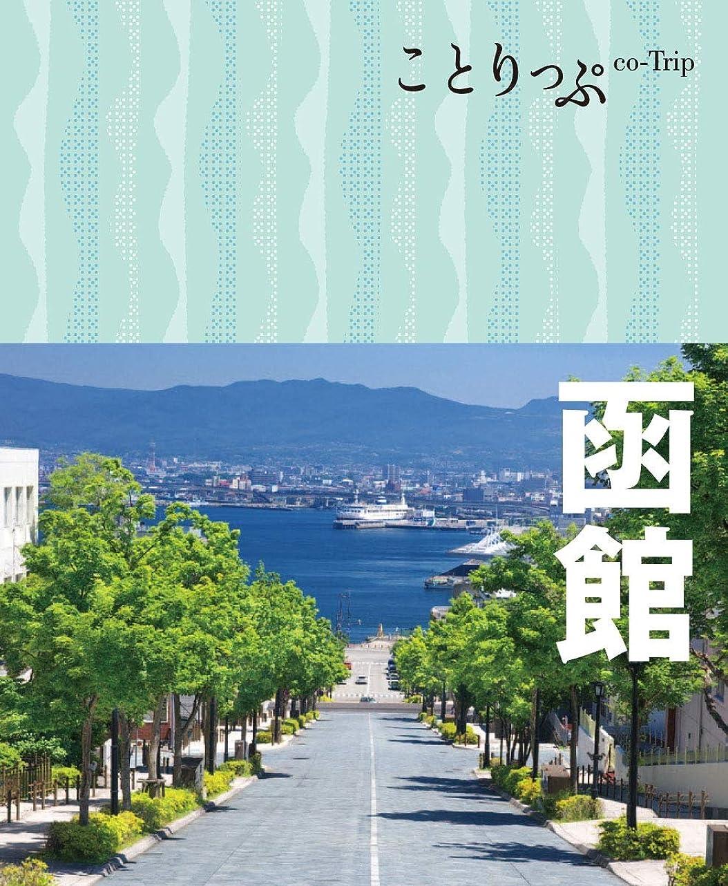 改革アイデア流ことりっぷ函館'19