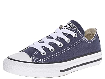Converse Kids SINGLE SHOE Chuck Taylor(r) All Star(r) Core Ox (Little Kid) (Navy) Kid