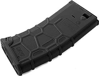 Elite Force Avalon VFC QRS 6mm BB Airsoft Gun Magazine, Black