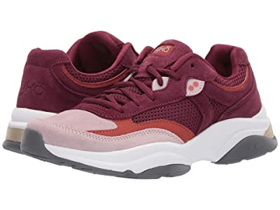 Ryka Nova (Burgundy) Women