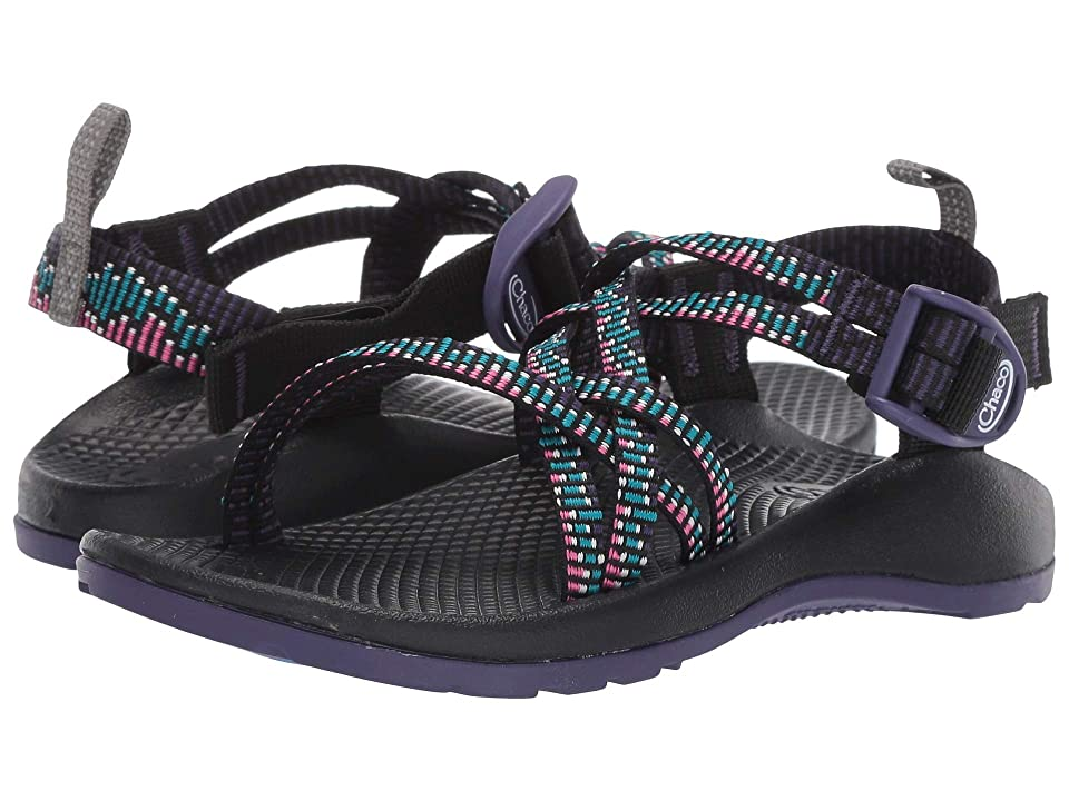 Chaco Kids Zx1 Ecotreadtm (Toddler/Little Kid/Big Kid) (Amp Violet) Girls Shoes