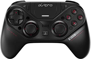 ASTRO Gaming C40 TR PS4 Controller, Fully Customisable Professional Wireless Controller for The Elite Gamer, Compatible wi...