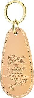 [イル ビゾンテ] キーリング C0922 Original Leather 並行輸入品 IL-C0922-120 [並行輸入品]