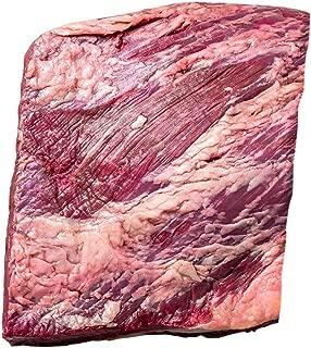 Nebraska Star Beef Angus Brisket Flat, 5 Pound