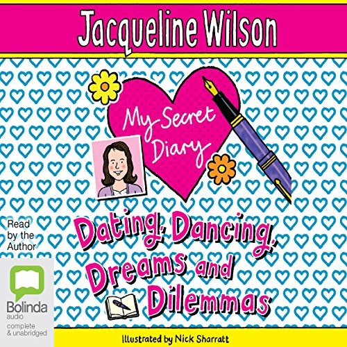 My Secret Diary audiobook cover art