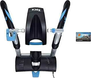 Tacx Genius Smart Trainer with 3-Month Zwift Membership