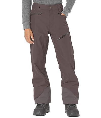 Flylow Snowman Insulated Pants (Shale) Men