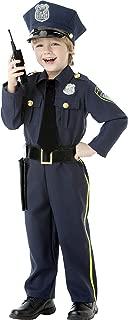 Amscan Police Officer Costume