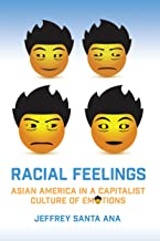 Racial Feelings: Asian America in a Capitalist Culture of Emotion (Asian American History & Cultu) (English Edition)
