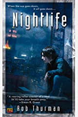 Nightlife (Cal Leandros Book 1) Kindle Edition