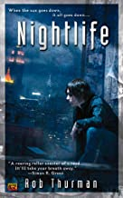 Nightlife (Cal Leandros Book 1)