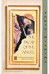 The Decay of the Angel: The Sea of Fertility, 4 (Vintage International) Kindle Edition