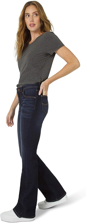 Lee Women's Midrise Bootcut Jean