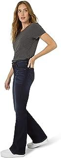 Lee Uniforms Women's Midrise Bootcut Jean