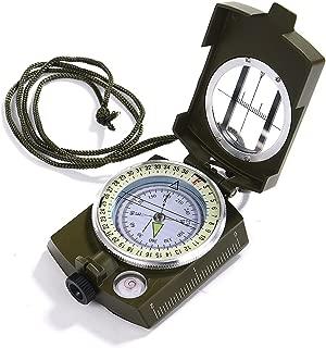 Easy-topbuy Sensore di GPS per auto sensore di velocit/à limitata a 360//° per Auto Sensore Anti-Radar con voce alerteaffichage LED