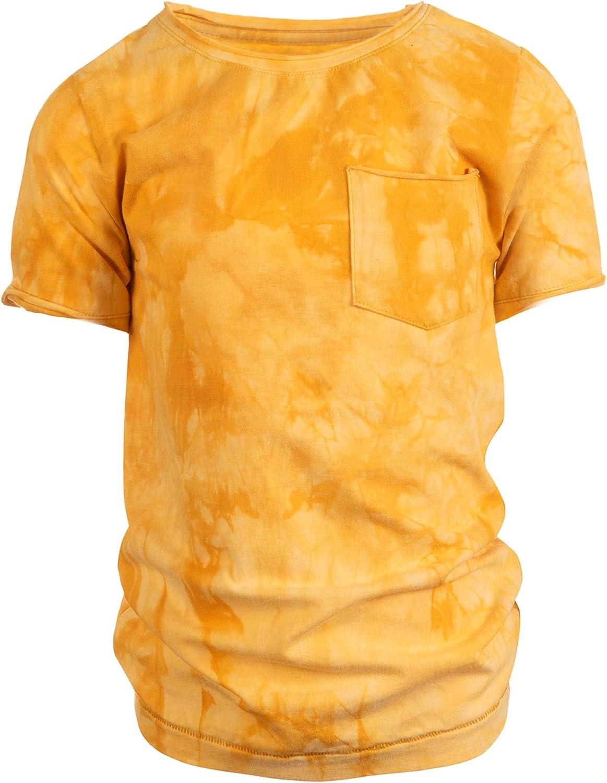 Appaman Kids Boy's Tie-Dye Concert T-Shirt (Toddler/Little Kids/Big Kids)