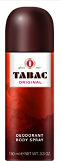 Tabac by Maurer & Wirtz Deodorant Body Spray 150ml