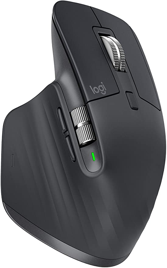 Logitech MX Master 3 Advanced Wireless Mouse at Kapruka Online for specialGifts