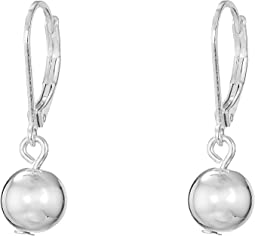 LAUREN Ralph Lauren 8mm Ball Drop Earrings