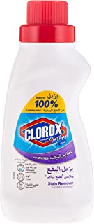 Clorox Clothes Ultra Stain Remover White 500 mililitres