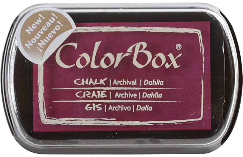 ColorBox 71091 Dahlia Chalk Ink