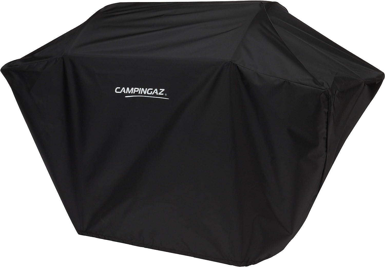 Campingaz 2000031416 Barbacoa Universal, Negro, 105 x 61 x 122 cm