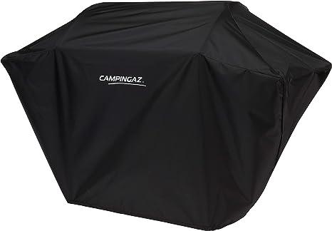 Campingaz 2000031417 Barbacoa Universal, Negro, 136 x 105 x 62 cm