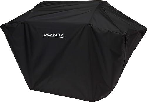 Campingaz 2000031421 Cloche universel XXL, noire, 107 x 153 x 63 cm