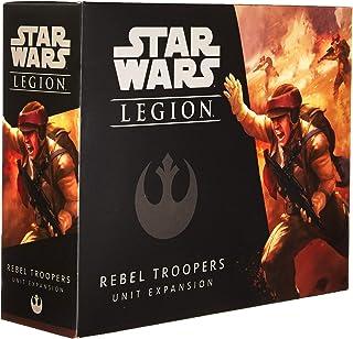 Star Wars - Legion: Rebel Troopers Board & Card Games
