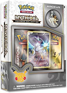 Best pokemon tcg arceus ex Reviews