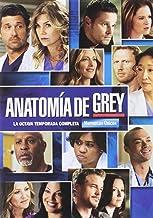 Amazon.es: Pack - Anatomía de Grey: Películas y TV