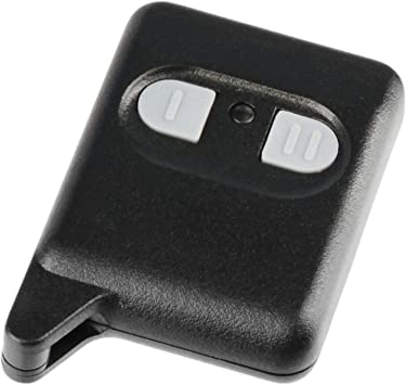 collectivedata.com Viper FOB remote control clicker afteramarket ...