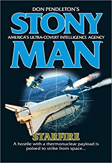 Starfire (StonyMan Book 88)
