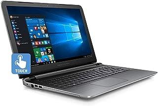 HP Hewlett Packard N5R43UA#ABA Pavilion 15-ab173cl Notebook PC, 2.4GHz 5th generation Intel Core i7-5500U Dual Core, 12GB Memory, Intel HD graphics 5500, 1TB 5400RPM Hard Drive (Renewed)