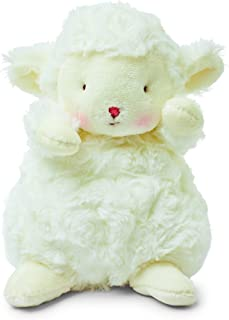 Bunnies By The Bay Plush Lamb Toy, Wee Kiddo