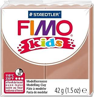 comprar comparacion Fimo 8030-71 - Pasta de modelar, color marrón claro