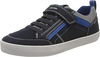 Geox J Kilwi Boy E, Sneakers Basses Homme