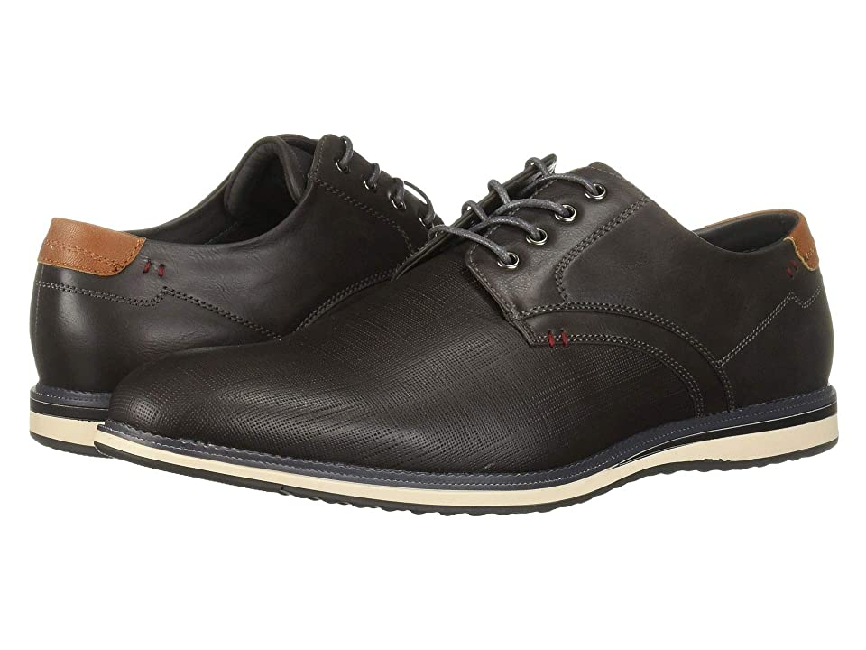 Kenneth Cole Unlisted Gifford Lace-Up (Grey) Men