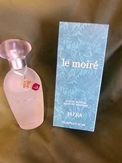 Jafra Le Moire Eau De Parfum 3.3 oz.