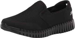 حذاء للمشي جو ووك سمارت فيتيفر للرجال، سهل الارتداء من سكيتشرز